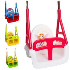 Dětská houpačka 3v1 Swing