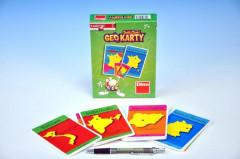 Geo Karty - Svět