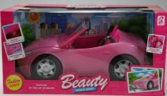 Auto pro panenky Barbie a podobné panenky
