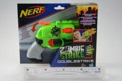 Nerf Zombie kapesní pistole