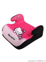 Autosedačka-podsedák Nania Topo Comfort Hello Kitty 2015