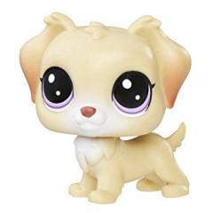 Littlest Pet Shop Jednotlivá zvířátka - GINNY JUNEBUG