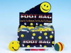 Hakisák míček footbag 6 cm