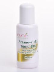 Arganový olej panenský deodorizovaný BIO Eoné 50 ml
