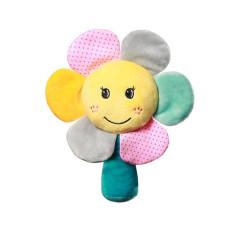 Závěsná plyšová hračka s melodií - My Sunshine