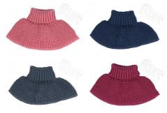 Dětský pletený nákrčník RDX