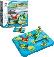 SMART- Dinosauři