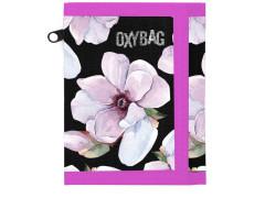 Dětská textilní peněženka OXY Floral