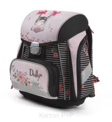 Školní batoh PREMIUM Dolly 639bb7f482