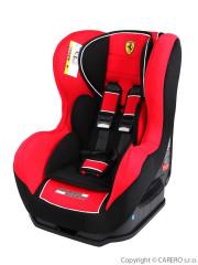 Autosedačka Nania Cosmo Sp Corsa Ferrari 2015 0 - 18 kg