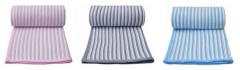 Dětská pletená deka T- tomi