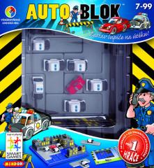 MINDOK HRA SMART Auto blok - 08051
