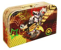 Kufřík motorkář 35 cm