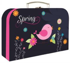 Lamino kufřík Premium Spring