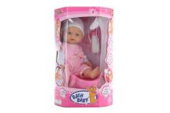 Panenka - miminko čůrací