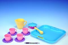 WADER Párty Tác s nádobím 17 ks 22030