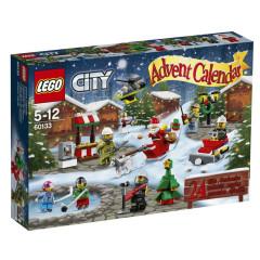 Lego City Adventní kalendář