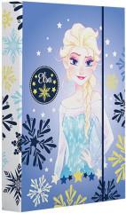 Heft box A4 Frozen II. Elsa