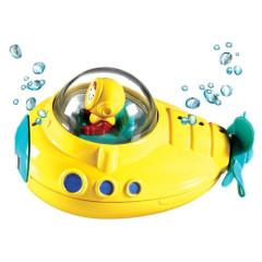 Žlutá ponorka do vany Munchkin