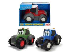 Traktor Happy 25 cm