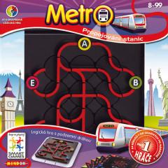 Mindok Smart - Metro