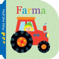Farma - Malá káčátka