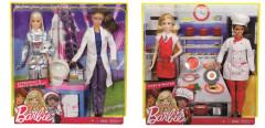 Barbie s kamarádkou