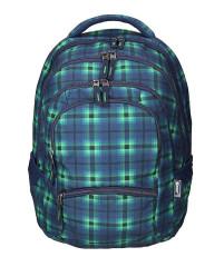 Studentský batoh SPIRIT HARMONY 03 zelená