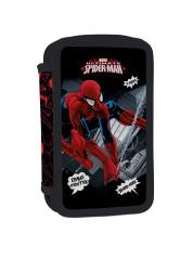 Dvoupatrový penál plný Spiderman NEW 2016