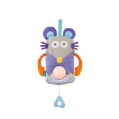 Taf Toys Hudební myška