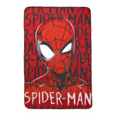 Deka fleece - Spiderman
