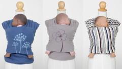 Moby Wrap, Lotta Jansdotter - elastický šátek