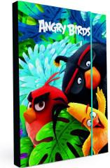 Desky na sešity Heft box A5 Angry Birds Movie NEW 2017