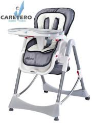 Židlička CARETERO Bistro grey 2015 2. JAKOST