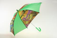 Deštník Želvy manuální