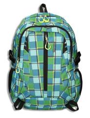 Studentský batoh SPIRIT WIZZARD azure Emipo