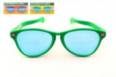 Brýle MAXI žertovné 27x9x1,5cm