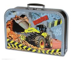 Dětský kufřík Builder