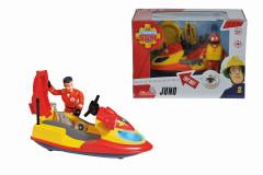 Požárník Sam Vodní skútr Juno s figurkou