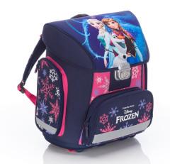 Anatomický školní batoh PREMIUM Frozen 2016
