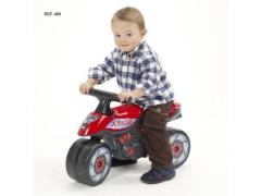 Odstrkovadlo - motorka červená Falk