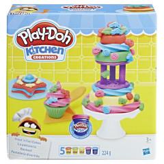 Play Doh Set na pečení