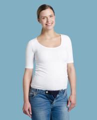 Těhotenský externí nastavitelný pás