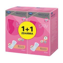 Inkontinenční vložky pro ženy MoliCare Lady