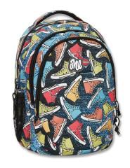 Volnočasový batoh ONE Denim Emipo