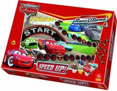 Společenská hra Cars Speed up!