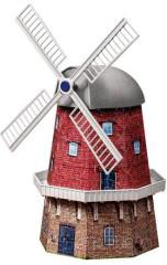 Větrný mlýn 3D 216 dílků Ravensburger Puzzle