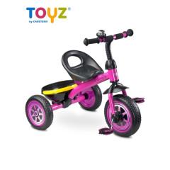Dětská tříkolka Toyz Charlie FIALOVÁ