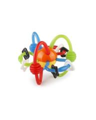 B kids Kousátko míček s hadičkami