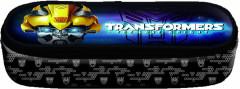 Pouzdro - etue Transformers černo-modré NEW 2017